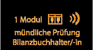 mündliche Prüfung Bilanzbuchhaltung 1 Modul